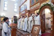 Соборное служение духовентсва