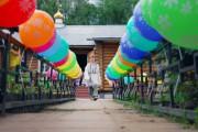Выпускной праздник воскресной школы