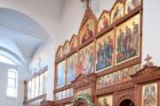 Соборное служение духовенства